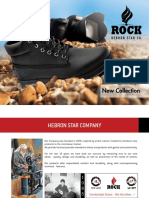 Star Shoes Collection Hebron