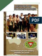 La historia de los conquistadores version mundial.pdf