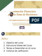 INTRODUCCION  IFTM 2015