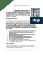 Manual de Espesores TI MVX