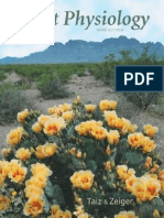 Plant Physiology Portada