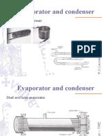 Components Compression Refrigerator