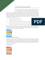 Serie Herramientas Para La Evaluación en Educación Básica