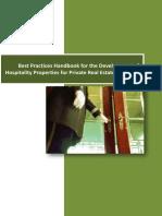 Best Practices Handbook