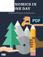 Economics in One Day Participant Guide