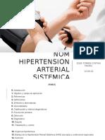 NOM HIPERTENSION ARTERIAL SISTEMICA.pptx