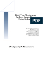 Digital Twin White Paper Dr Grieves