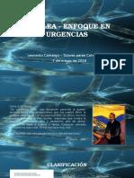 Cefalea - Enfoque en Urgencias