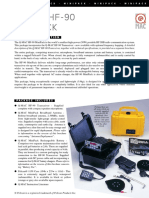 Qmac Hf-90 Brochure