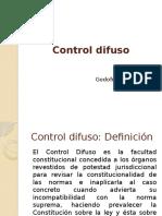 2.- Control Difuso
