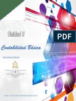 Unidad5 Estados Financieros