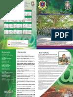 Revista de la Dirección de Informática del Ejército Nacional Bolivariano