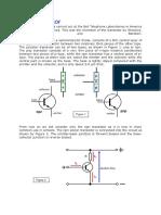 The Transistor Nesto x1