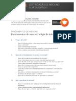 Inbound Study Guide 2015 PT