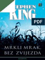 Stephen King - Mrkli Mrak, Bez Zvijezda