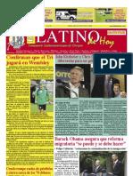 El Latino de Hoy Newspaper - 5-19-2010