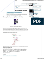 Compaq Visual Fortran 6.1 (Windows 7 64 bits) - Taringa!.pdf