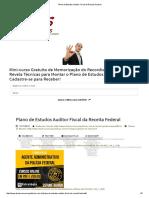 Apostila Auditor Fiscal Da Receita Federal 2012 Pdf