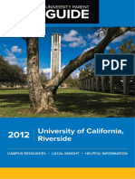 2012 Ucr Guide