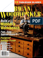 Popular Woodworking 46 Woodworking Wood