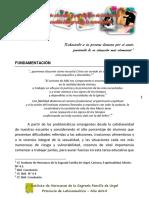 Enviando Proyecto Rehacer a la persona humana por el amor.pdf