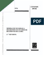 Norma Covenin 695-82.pdf