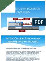 Proceso de Inyeccion de Plasticos - 2