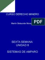 06_ Der_ Minero Sexta Semana