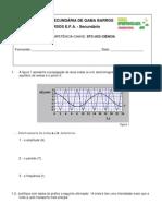 Ficha-Ondas Electromagnéticas