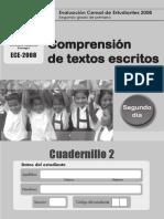 Ece 2008- Cuadernillo2