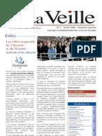Les roles respectifs de l'Avocat et du Notaire dans la procedure de divorce - Recherche d'une efficacite (avril 2008)