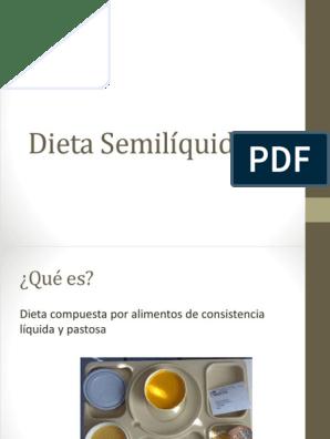 Alimentos con tiramina pdf