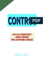 U5 5.2 CONTROL (2010-2 VA1.0)