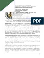 Programa de Historia Economica Del Siglo XX - Unico 2016