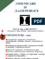 CRP Generalitati&Evaluare