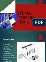 Sistema Commom Rail 11111