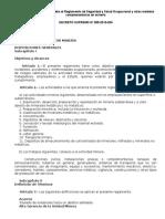 Decreto Supremo que aprueba el Reglamento de Seguridad y Salud Ocupacional y otras medidas complementarias en minería.docx