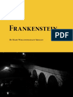 Frankenstein (Mary Shelley)