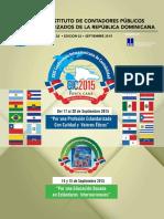 Revista CPA CIC Septiembre 2015