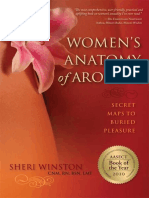 Woman's Anatomy of Arousal - Sheri Winston