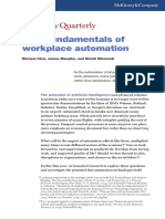 Four fundamentals of workplace automation.pdf