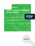 Servicios marketing para una agencia en 2016