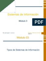 Sistemas de Infotmacón