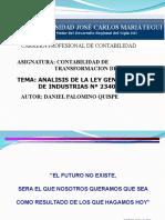 CONTABILIDAD DE TRANSFORMACION DE INDUSTRIAS.ppt