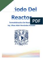 Periodo de Reactor