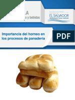 La Importancia Del Horneo en Los Procesos de Panadería Junio