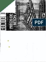 Précis de Calcul de Béton Armé.pdf