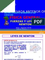 6.-Fuerzas y Leyes de Newton