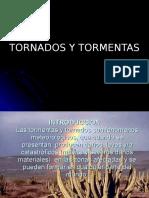 Expocición Metereologia Unc