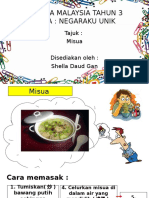 Misua